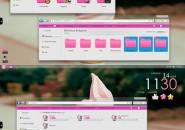polymer pink