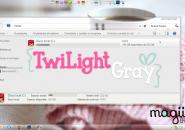 twilight gray